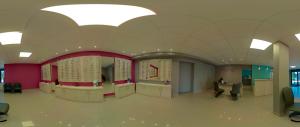 Salle 1 garde